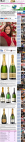 It's a supermarket sweep! Which? reveals this year's best buy Christmas Champagnes - and own-brands come on top with the Co-op's #17 bottle crowned the winner - Mail Online UK