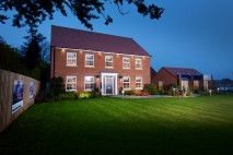 Move into your dream home in time for Christmas at popular Beverley development