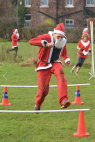 Christmas crunches! Free festive British Military Fitness session for all in Leeds