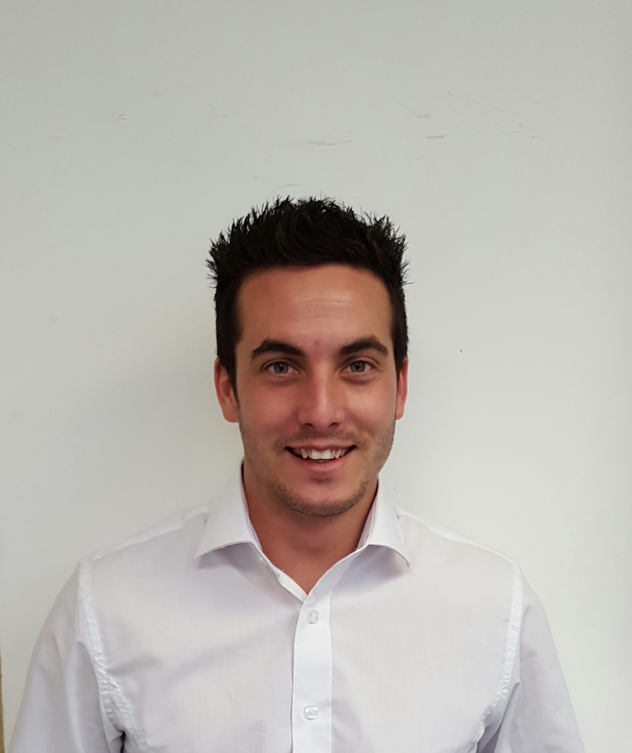 Joe Turner, Director of Strategy at Focus Fitness UK