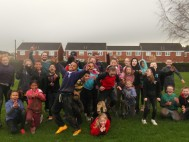 Gloucester fitness instructors help local pupils to get military fit