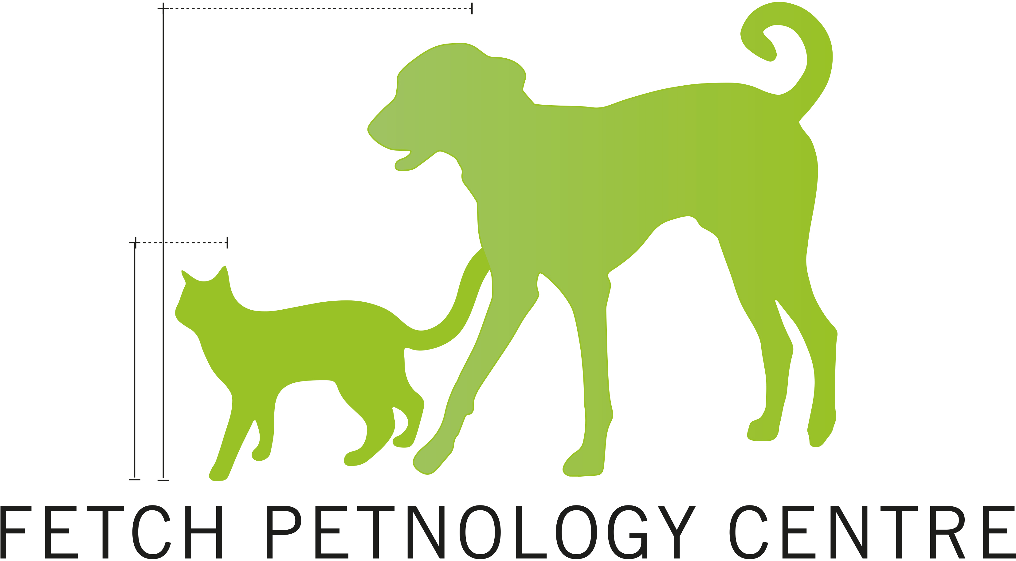 Fetch Petnology Logo