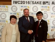 IWC Sake Challenge launch 2016 (3)