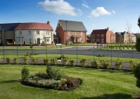 Nunthorpe development proves a hit with house buyers looking for luxury