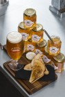 World's first ever beer marmalade