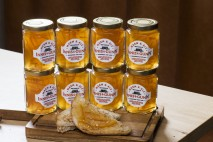 Marm & Ale is world's first ever beer marmalade.