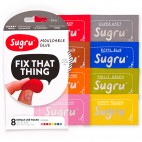 Sugru Continues U.S. Expansion with New Hardware Retailer Listings