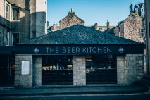 The Beer Kitchen, Dundee