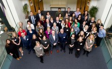 Annual Great Ambassador Networking (GANG) event in Leeds discusses importance of maximising cities' knowledge hubs