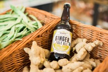 Brewery stands out from the crowd as Ginger Pale Ale revealed as only UK Fairtrade beer