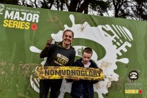 Orpington mother takes on challenging obstacle course to raise funds for autistic son's school