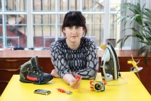 Sugru. The world's first moldable glue.