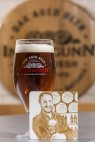"The Art of Beer: Innis & Gunn launches flagship Beer Kitchen in Glasgow with ""beer portraits"""