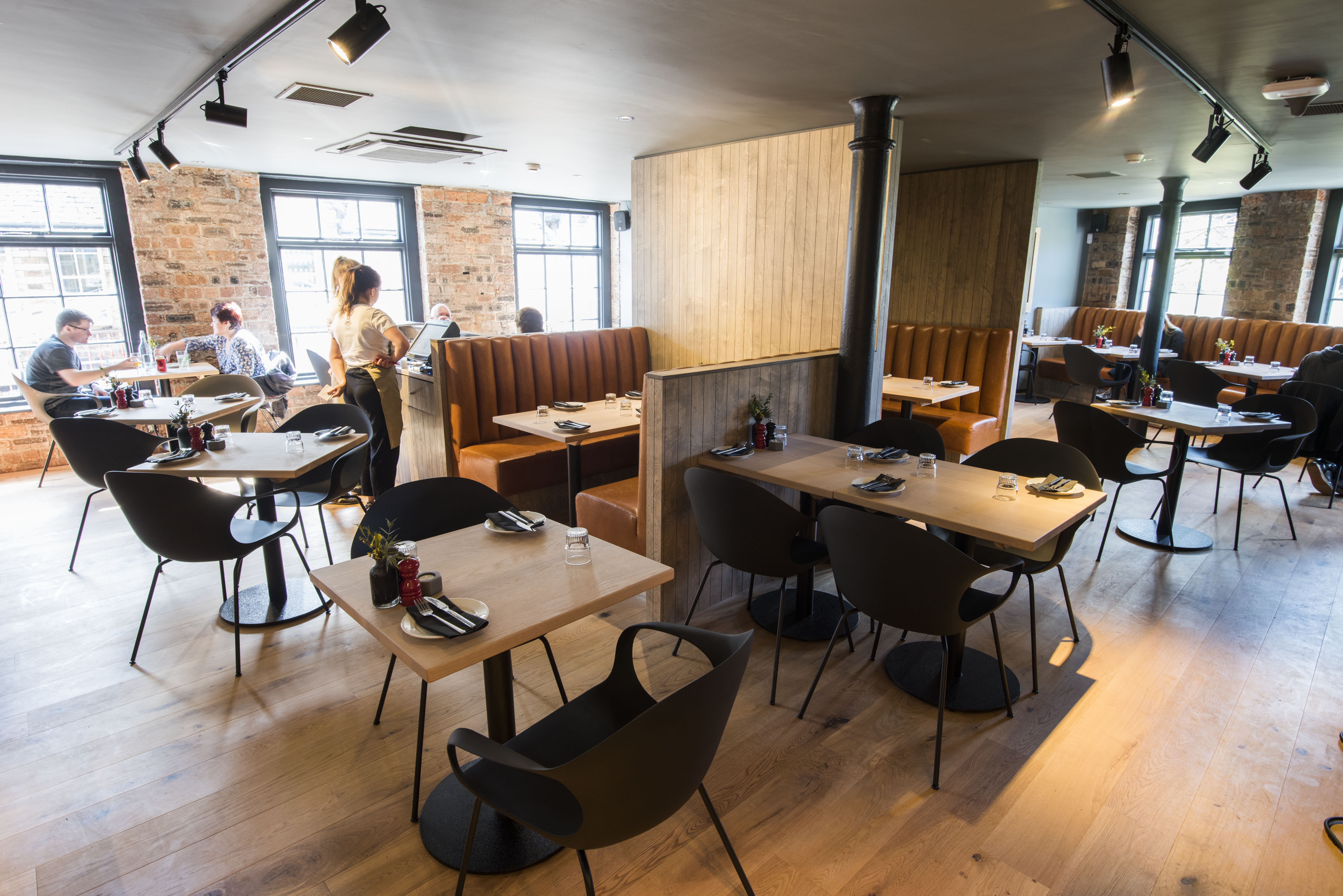 The Art of Beer: Innis & Gunn launches flagship Beer Kitchen in ...