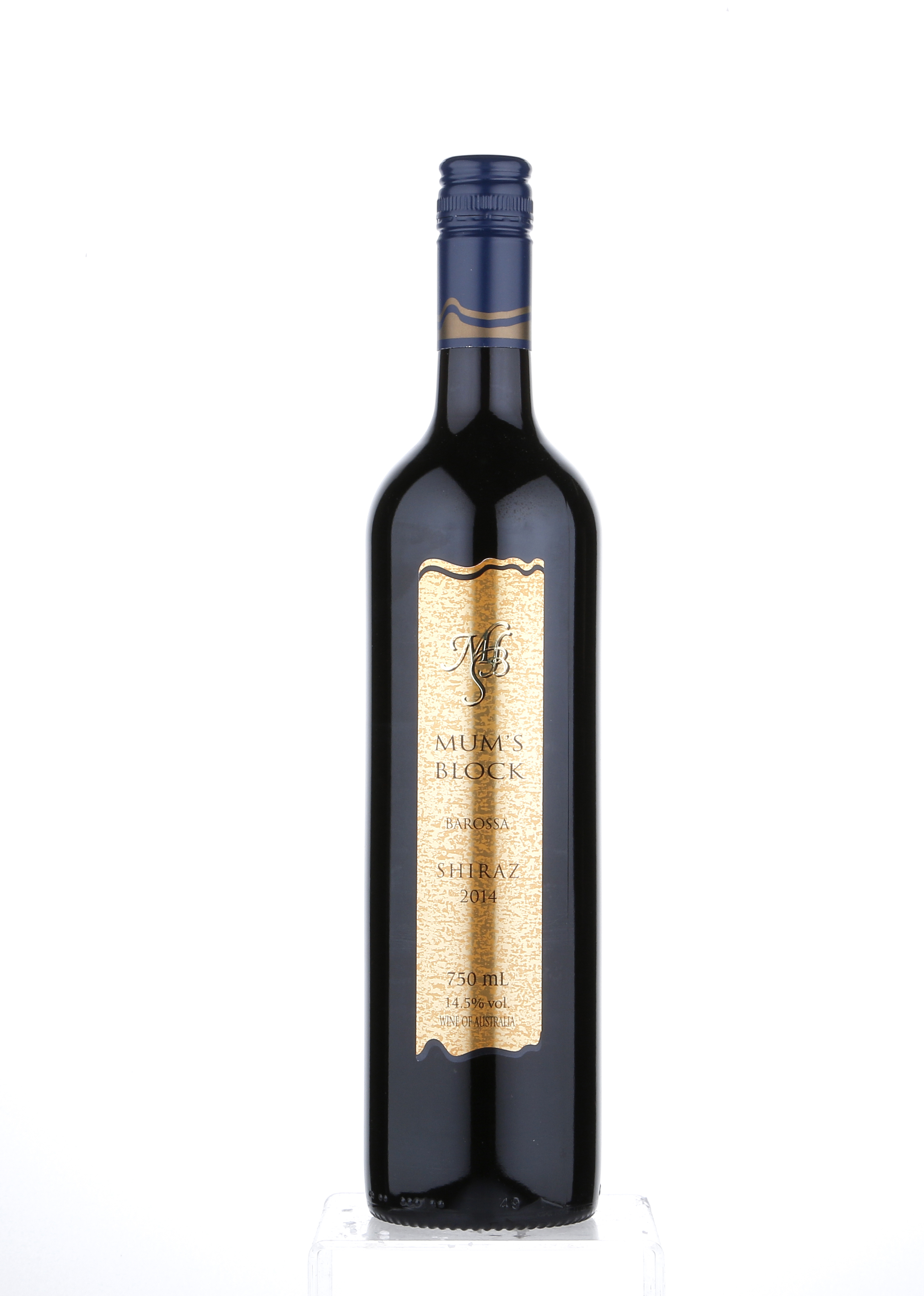 It's just a picture of Légend Wolf Blass Gold Label Shiraz 2015 Price