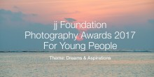 JJ Foundation Photography Awards for Young People