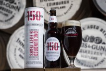 Oh Canada! Innis & Gunn honours 150 years of Canada