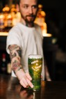 Innis & Gunn's Lager sales have almost quadrupled in the last two years