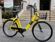 Bike share scheme ofo expands into Islington and City of London