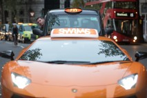 FORGET BLACK CABS, BYE BYE UBER: SWIMS ROLLS OUT SWIMSPOOL IN LONDON AND NEW YORK
