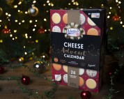 So Wrong Its Nom Cheese Advent Calendar 1