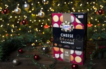So Wrong Its Nom Cheese Advent Calendar 2