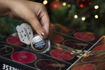 So Wrong Its Nom Cheese Advent Calendar Inside 1