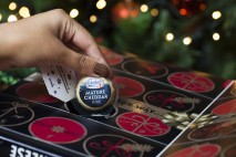 So Wrong Its Nom Cheese Advent Calendar Inside 2