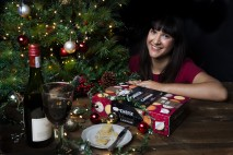 So Wrong Its Noms Annem Hobson with Cheese Advent Calendar