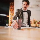Search begins for 2019 Chivas Masters Global Bartender Champion