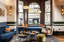 ibis Styles rolls out new tube-chic design at Gloucester Road hotel