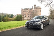 BMW - Turo - Scotland