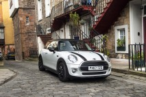 Turo - Mini Cooper - Scotland