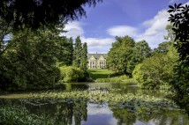 Sheffield's Kenwood Hall Hotel & Spa has  had a makeover, and it's even more idyllic than before