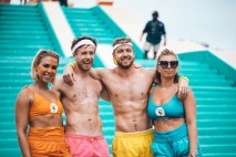 Unleash the spirit of summer with the Malibu Games 2019