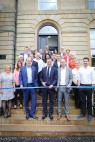 CHIVAS BROTHERS FLIES THE FLAG FOR SCOTCH WITH NEW GLASGOW OFFICE OPENING