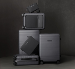 Get ready for winter escapism with Horizn Studios' Graphite Collection