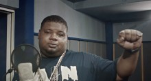 Big Narstie partners with Rize Up 2019