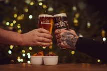 Spread some Christmas beer: Drygate encourages people to spend time together this festive season