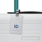Make your case: Travellers can now customise and personalise their luggage with the launch of Horizn ID