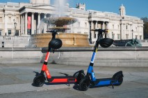 Protected: Dott wins one of three e-scooter tenders in London, introducing a new mode of transport to the capital